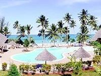 Sea Club Kiwengwa Zanzibar