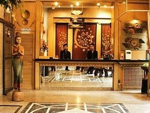 Royal Asia Lodge Hotel Bangkok