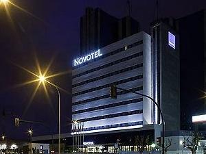 Novotel Murcia