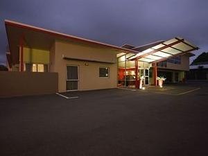 Park View Motor Lodge In Hamilton