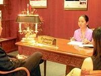 Hotel Grand Continental Kuala Lampur