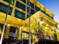 Coral Gulf Hotel Riyadh