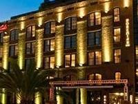 The Bohemian Hotel Savannah Riverfront, Autograph