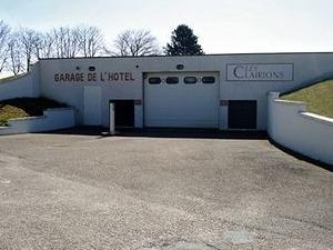 Les Clairions Hotel Restaurant