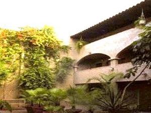 La Villa De Zaragoza