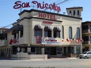 San Nicolas Hotel And Casino