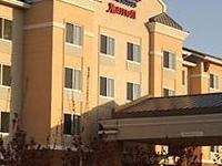 Fairfield Inn and Suites By Marriott Santa Maria