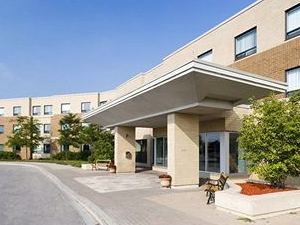 Seneca Residence and Conference Centre - King Ci