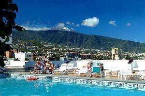 Hotel Dania Magec