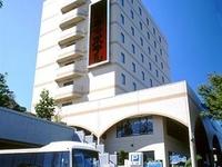Narita U-city Hotel