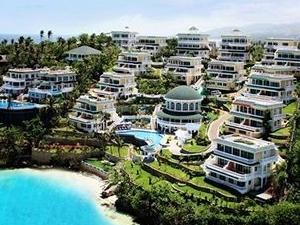 Monaco Suites De Boracay