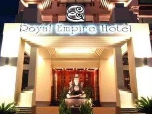 Royal Empire Hotel