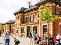 Stasjonen Lillehammer - Hostel