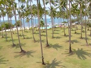 Chang Park Resort and Spa