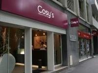 Cosy's Lille Vauban