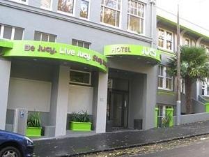 Jucy Hotel
