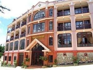 Sapa Goldsea Hotel