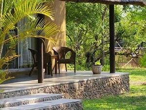 Hongonyi Private Game Lodge