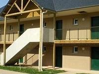 Adonis - Residence Les Hauts De Honfleur