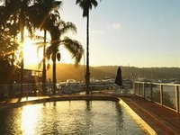 Newport Mirage Hotel
