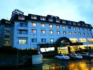 Hotel Sunbeach