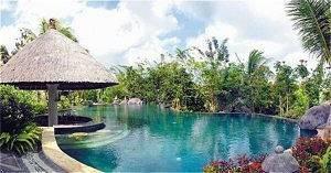 Taman Wana Villas And Spa