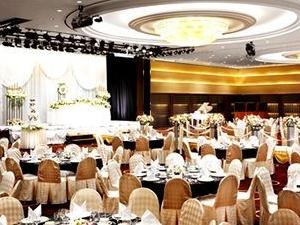 Hotel Riviera Yuseong