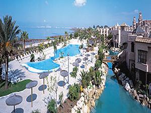 Hotel Y Apts Bahia Sur