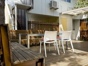Domain Stradbroke Resort