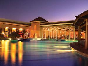 Sol Melia Vacation Club At Para