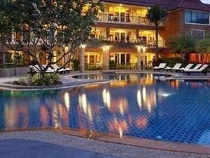 R-mar Resort and Spa, Phuket
