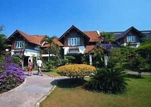 Natural Park Resort