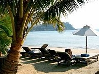 Koh Chang Tropicana Resort and Spa