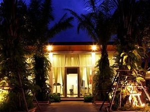 Two Villas Holiday Phuket Oxygen Style Bang Tao Be