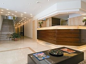 Suite and Residence Hotel