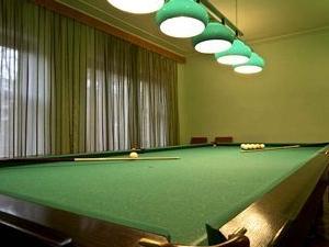 Hotel Kievskiy