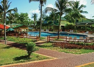 Tuaran Beach Resort