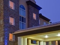 Holiday Inn Express Hotel and Suites Nepean East
