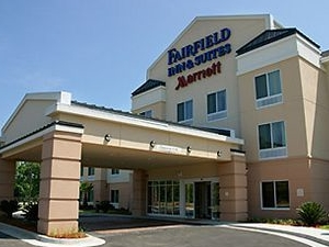 Fairfield Inn and Suites By Marriott Channelview