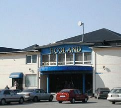 Ecoland Spa Hotel