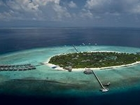 Beach House Maldives, The Waldorf Astoria Collecti