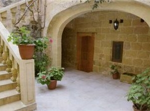 Gozo Houses Of Character