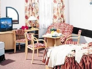 Reymont Hotel Lodz