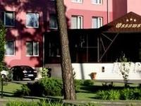 Hotel Ossowski