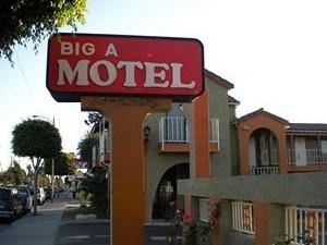 Big A Motel