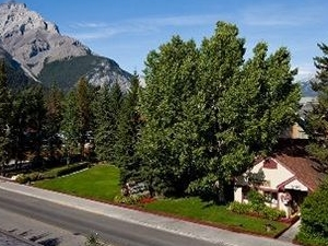 Homestead Inn Banff