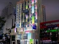 Ip Boutique Hotel, Itaewon