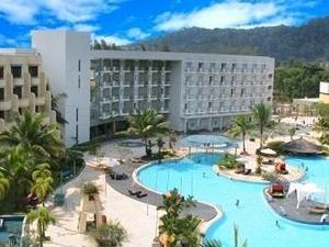Harris Resort Batam