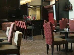 Hampton Inn and Suites Bay City
