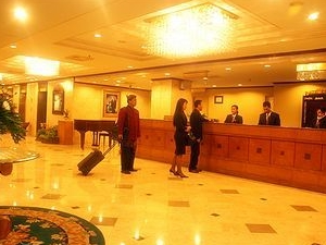Sahid Hotel Surabaya